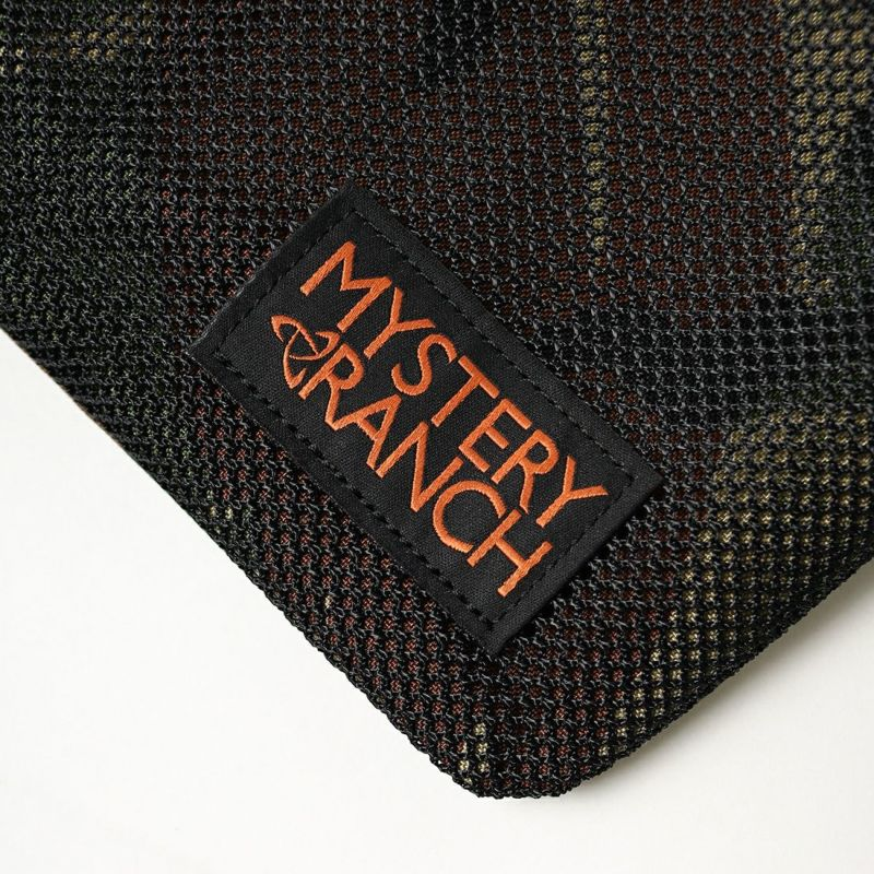 MYSTERY RANCH [ミステリーランチ] ストリートマーケット [STREET-MARKET] DPM CAMO
