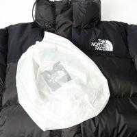 THE NORTH FACE [ザ ノースフェイス] ヒムダウンパーカ [ND92031] K ブラック